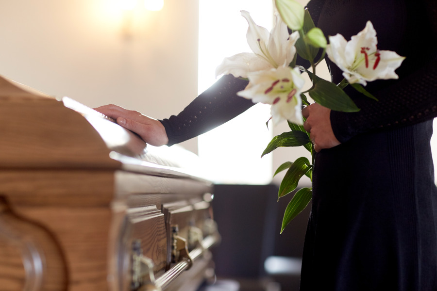 funeral estate planning madison wi